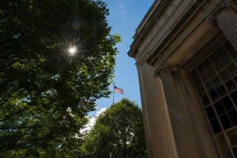 QS clasifica a MIT entre las mejores universidades del mundo en 2019-2020