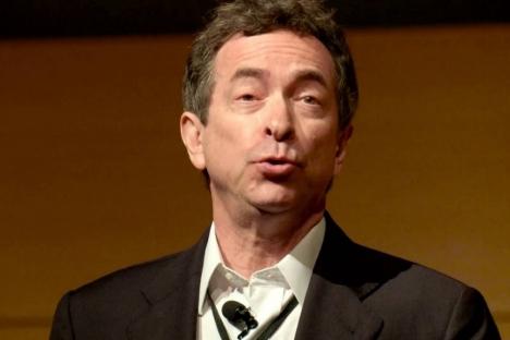 Cambio de juego: cómo Christopher Weaver ayudó a transformar los videojuegos y los estudios de juegos en el MIT