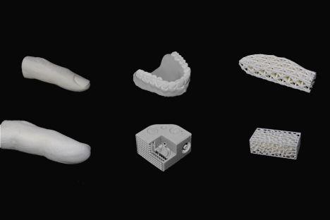 Una impresora 3D con visión artificial e inteligencia artificial.