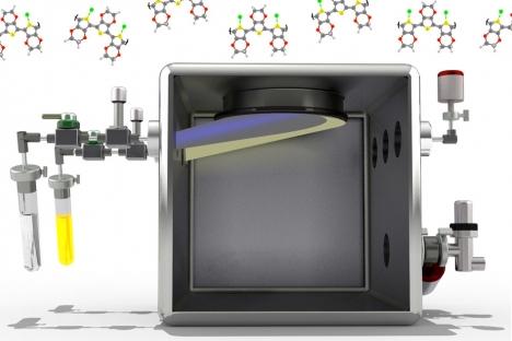 El revestimiento conductor transparente podría proteger las células solares y las pantallas táctiles avanzadas