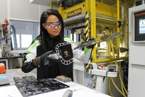 Lamborghini y MIT allanan el camino para el superdeportivo eléctrico del futuro