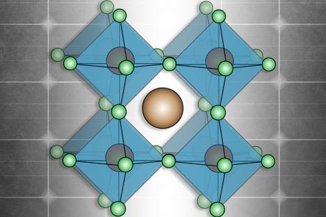Investigadores desarrollan una hoja de ruta para el crecimiento de nuevas células solares