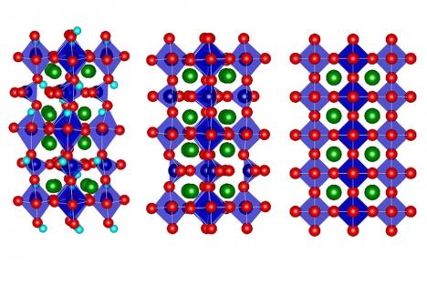 Las propiedades aislantes de un material se pueden ajustar según se desee.