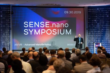 SENSE.nano otorga subvenciones iniciales en optoelectrónica y fabricación interactiva