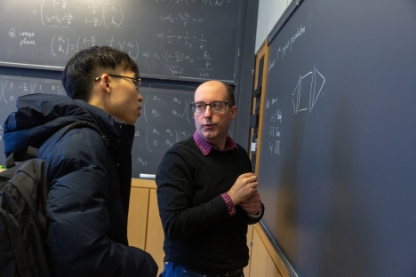 El modelo cuantifica el impacto de las medidas de cuarentena en la propagación de Covid-19