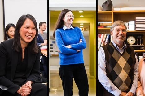 Lograr equilibrio consultivo | Noticias del MIT