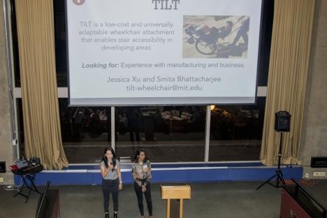 MIT IDEAS celebra la innovación social en el Instituto