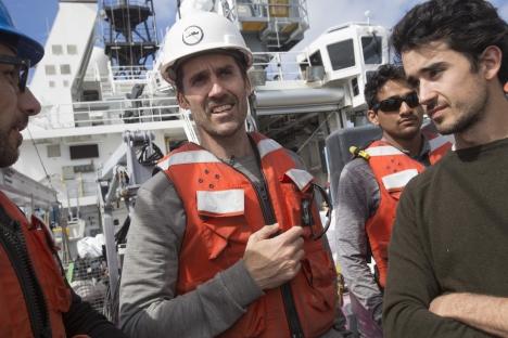 Protección de la gente de mar y la cadena de suministro global durante Covid-19
