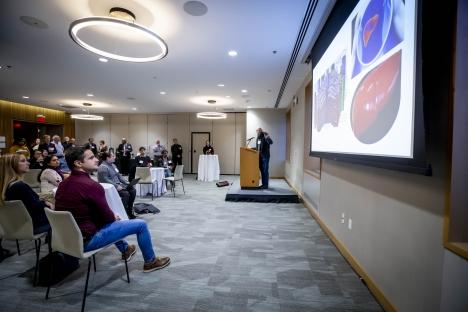 Lanzamiento del programa MIT-Takeda | Noticias del MIT
