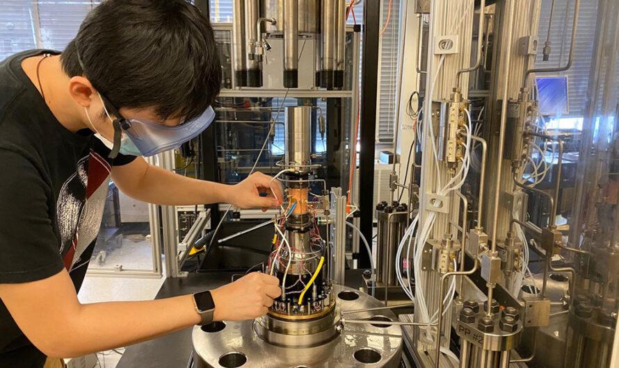 Dos proyectos reciben financiación para tecnologías que evitan las emisiones de carbono | Noticias del MIT