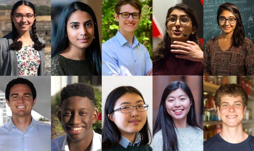 Diez del MIT reciben becas Fulbright 2020 | Noticias del MIT
