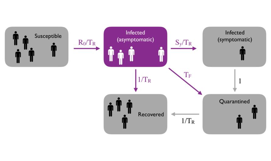 Una respuesta basada en datos a una pandemia | Noticias del MIT