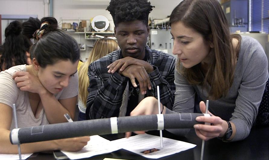 Descubrimiento guiado en la enseñanza de la mecánica estructural | Noticias del MIT