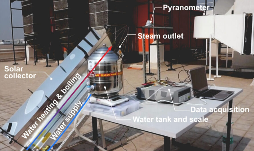 El sistema puede esterilizar herramientas médicas mediante calor solar | Noticias del MIT