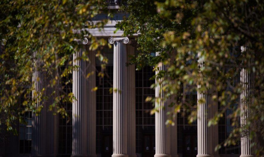 Con el campus como campo de pruebas, la acción climática comienza y continúa en el MIT | Noticias del MIT