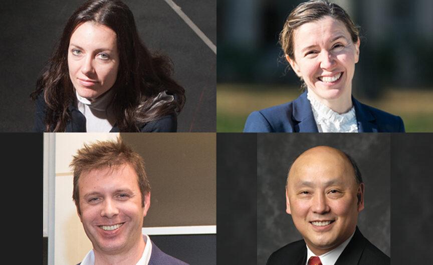Cuatro miembros del IEEE designados por el MIT para 2021 | Noticias del MIT