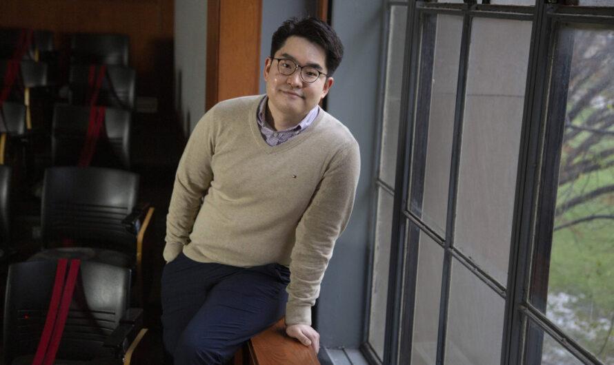 Curación con hidrogeles | Noticias del MIT