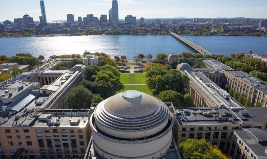 QS World University Rankings clasifica al MIT # 1 en 12 asignaturas para 2021 | Noticias del MIT