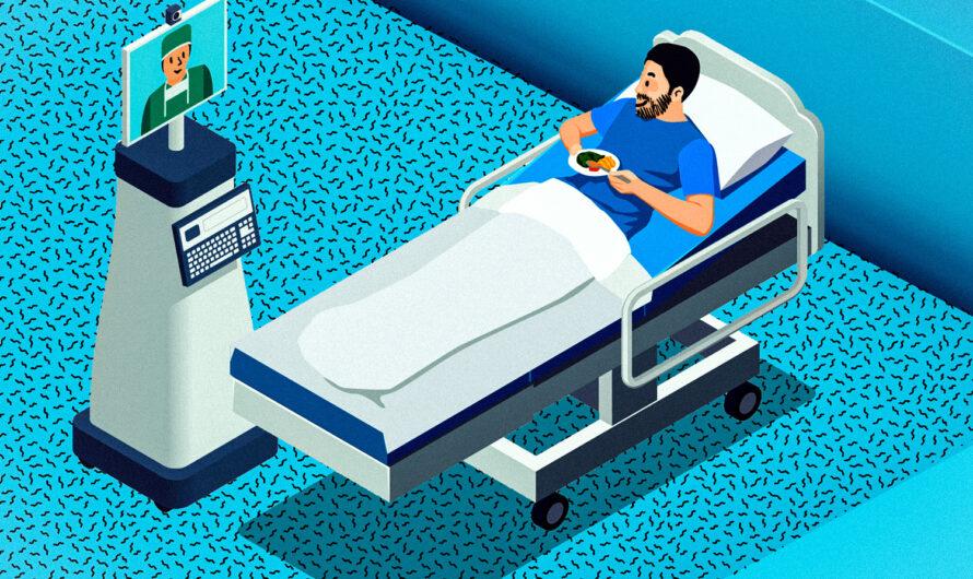 El médico (robótico) lo verá ahora | Noticias del MIT