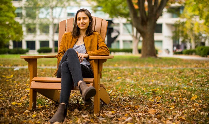 De emprendedor a defensor de la política climática | Noticias del MIT