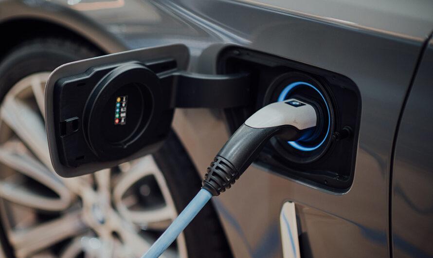 Transición de China a los vehículos eléctricos | Noticias del MIT