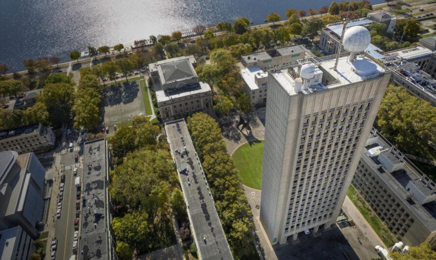 Guarde la cúpula | Noticias del MIT