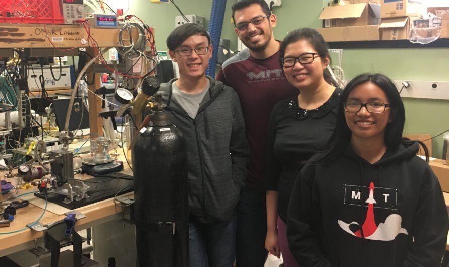 Uso de mecánica para membranas más limpias | Noticias del MIT