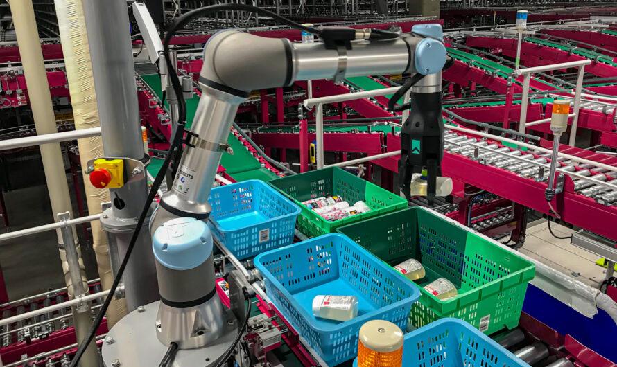 Dar a los robots mejores movimientos | Noticias del MIT